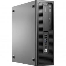 REF HP 800 G2 SFF, I5 6400T, 4GB, 500GB GRADE A