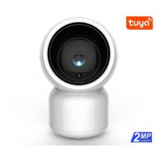 NG 1080P T3806 SERIES INDOOR PTZ IP CAMERA, 2MP, TUYA, MOTION TRACKING