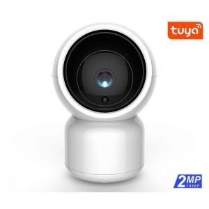 NG 1080P T3806 SERIES INDOOR PTZ IP CAMERA, 2MP, TUYA, MOTION TRACKING
