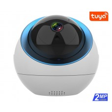 NG 1080p T8865 SERIES INDOOR PTZ IP CAMERA, 2MP, TUYA, MOTION TRACKING