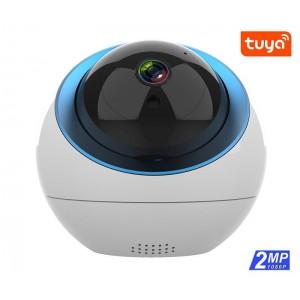 NG 1080p T8865 SERIES INDOOR PTZ IP CAMERA, 2MP, TUYA, MOTION TRACKING