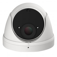 NG H.265 2MP DOME IP CAMERA VARIFOCAL 2,8mm - 12mm, POE, 25fps