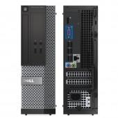 REF DELL 3020 SFF i5 4570, 4GB, 500GB, GRADE A+