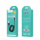 HOCO X29 SUPERIOR STYLE CHARGING DATA CABLE FOR MICRO ΜΑΥΡΟ