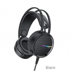 HOCO W100 TOURING GAMING HEADSET