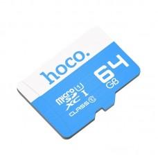 HOCO TF HIGH SPEED MEMORY CARD(64GB)