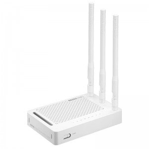 TOTOLINK N302R 300Mbps WiFi N Router, MIMO