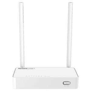 TOTOLINK N350RT 300Mbps WiFi N Router