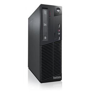 REF LENOVO M73 SFF, i3 41xx, 4GB, 500GB - GRADE A-