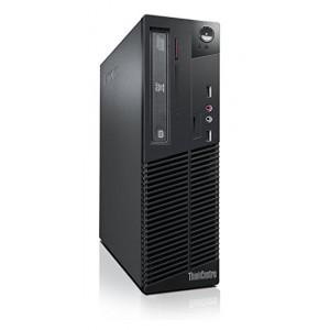 REF LENOVO M73 SFF, i3 4130, 4GB, 500GB - GRADE A-