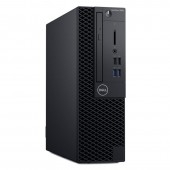 REF DELL OPTIPLEX 3060 SFF, i5 8500, 8GB, 256GB SSD - GRADE A