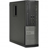 REF DELL OPTIPLEX 9010 SFF, i5 3470, 8GB, 250GB GRADE A+