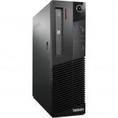 REF LENOVO M83 SFF, i5 4460, 8GB, 128GB SSD GRADE A