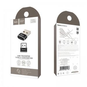 HOCO UA6 USB TO TYPE-C CONVERTER