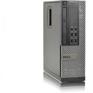 REF DELL OPTIPLEX 7010 SFF, i5 3330, 8GB, 500GB - GRADE A+