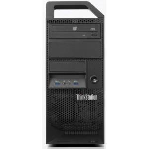 REF WORKSTATION LENOVO E32, E3-1220v3, 32GB, 256GB SSD, QUADRO K2200 - GRADE A+