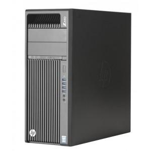 REF WORKSTATION HP Z440, E5-1650v3, 32GB, 256GB SSD NVME, QUADRO K620 - GRADE A+