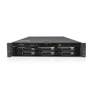 REF SERVER DELL POWEREDGE R710 2U, 2x E5645, 128GB, 2x 2 TB SAS, Perc6i - GRADE A