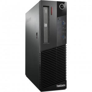 REF LENOVO M83 SFF, i5 4690T, 4GB, 128GB SSD - GRADE A/A-