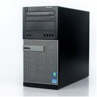 REF DELL OPTIPLEX 9010 TOWER, i5 3470, 8GB, 250GB - GRADE A