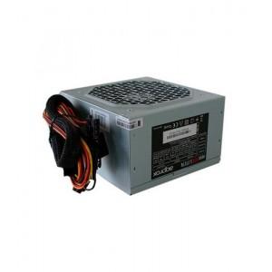 APPROX PSU 500W LITE2 GREEN BOX, ΓΚΡΙ