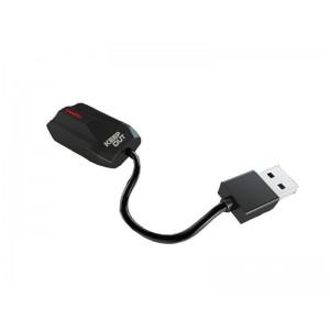 KEEPOUT GAMING ΚΑΡΤΑ ΗΧΟΥ USB 7.1 /PS4