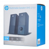 HP ΗΧΕΙΑ DESKTOP DHS-2101, USB, ΜΕ ΕΙΣΟΔΟ ΑΚΟΥΣΤΙΚΩΝ