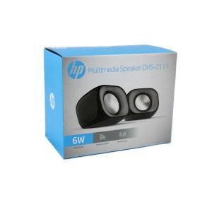 HP  ΗΧΕΙΑ ΜΙΝΙ DHS-2111, USB