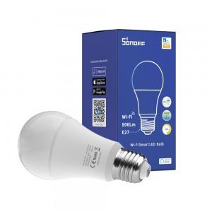 SONOFF B02-B-A60 - SMART LED BULB