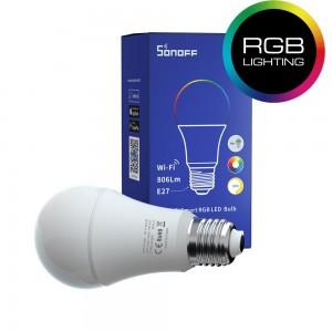 SONOFF B05-B-A60 SMART RGB LED BULB