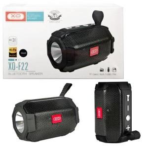 XO F22 Bluetooth ΗΧΕΙΟ