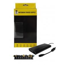 NG SLIM UNIVERSAL AUTOMATIC POWER SUPPLY 90W + USB