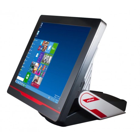 POSLAB IRON POS, I5 4570T, 4gb, 128GB SSD