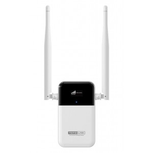 TOTOLINK EX1200L AC1200 Dual Band WiFi Range Extender ΜΕ ΟΘΟΝΗ