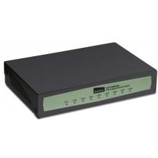 NETIS SWITCH 8-PORT 10/100/1000Mbps DESKTOP
