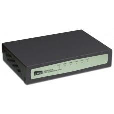 NETIS SWITCH 5-PORT 10/100/1000Mbps DESKTOP