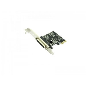 REFURBISHED PCIe CARD PARALLEL LOW PROFILE