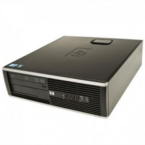 REF HP ELITE 8300 SFF, i3 3220, 4GB, 250GB - GRADE A