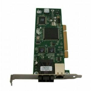 REFURBISHED ALLIED TELESYN AT-2701FTX FIBER 10/100TX NIC PCI