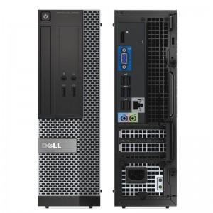 REF DELL OPTIPLEX 3020 SFF, i3 4130, 4GB, 128GB SSD - GRADE A+