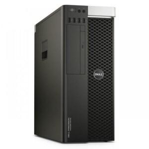 REF WORKSTATION DELL T5810, E5-1620v3, 16GB DDR4R, 256GB SSD, QUADRO K620 - GRADE A+