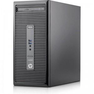 REF HP 400 G2 MICRO TOWER, i5 4590S, 4GB, 500GB - GRADE A+