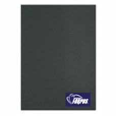 ΟΠΙΣΘΟΦΥΛΛΑ ΒΙΒΛΙΟΔΕΣΙΑΣ LEATHER COVER A4 240mic ΜΑΥΡΟ