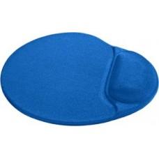 DEFENDER GEL MOUSEPAD BLUE