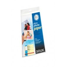 DATALINE PHOTO GLOSSY A4 PAPER 165GR