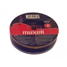 DVD-R MAXELL 10αδα   4.7 16X