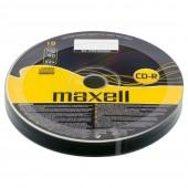 CD-R MAXELL 10αδα