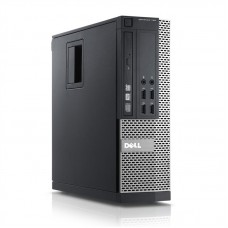 REFURBISHED DELL OPTIPLEX 790 SFF ΜΕ INTEL i5 2400 ΣΤΑ 3.1GHz  GRADE A