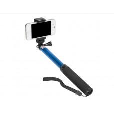TRACER SELFIE STICK MONOPOD M5 Bluetooth ALU