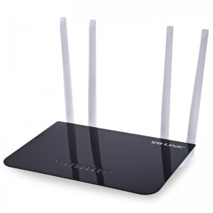 LB-LINK ΑΣΥΡΜΑΤΟ N ROUTER - ACCESS POINT 300Mbps